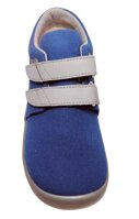Barefoot textile sneakers  Beda Blue Moon