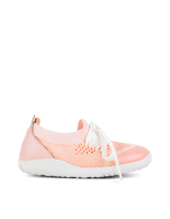 Barefoot sneakers Bobux Play Knit Blossom