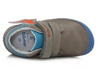 Barefoot shoes D.D. Step Grey 063-753A