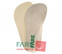 Barefoot Fare Bare prewalkers sandals
