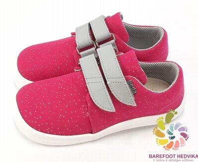 Beda sneakers Pink Shine