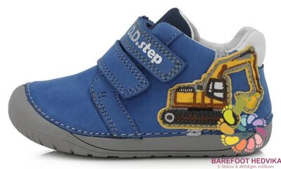 D.D.Step Bermuda Blue 070-506C