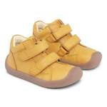 Bundgaard Walk Velcro Yellow