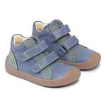 Bundgaard Walk Velcro Sport True Blue
