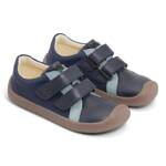 Bundgaard Walker Velcro Navy