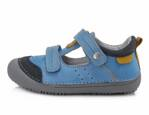 D.D. Step Bermuda Blue 063-662A