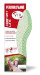 VTR shoe insoles Perforated 46-47