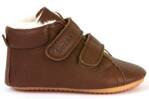 Froddo Prewalkers Winter Brown
