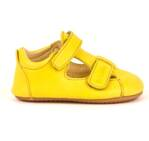 Froddo Prewalkers Sandals Yellow II