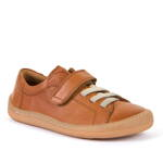 Froddo Barefoot Velcro / Rubber Brown